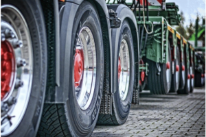 Running a Successful Trucking Company: 5 Steps to Get Started