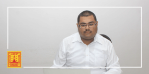 [Startup Bharat] This IIT Guwahati alumnus has built a secure email platform to protect user privacy