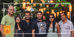 [Startup Bharat] How a Portugal trip inspired this entrepreneur to start a hostel chain out of Goa