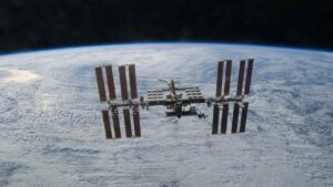 Russia hopes to launch its own space station in 2025, says Roscosmos chief Dmitry Rogozin- Technology News, FP