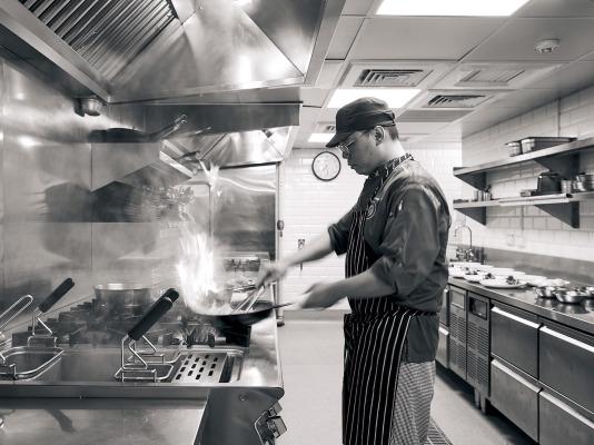 Cloud kitchen startup JustKitchen to go public on the TSX Venture Exchange – TechCrunch