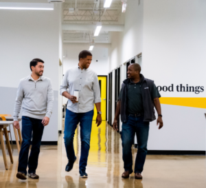 Saltbox raises $10.6M to help booming e-commerce stores store their goods – TechCrunch