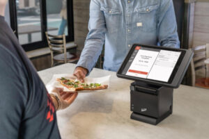 Slice raises $40M to power ordering and marketing for independent pizzerias – TechCrunch
