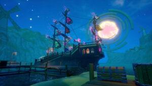 Manticore Games raises $100 million to build a 'creator multiverse' – TechCrunch