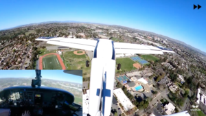 Autonomous aviation startup Xwing hits $400M valuation after latest funding round – TechCrunch