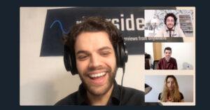 Podcast recording platform Riverside.fm raises $9.5M – TechCrunch