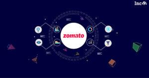 IPO-Bound Zomato Records INR 1,370 Cr Revenue Till Q3 FY21