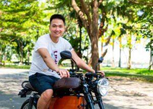 Vietnamese electric motorbike startup Dat Bike raises $2.6M led by Jungle Ventures – TechCrunch