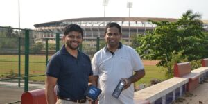 [Funding alert] Security startup Spintly raises Rs 4.6Cr from Riso Capital, others