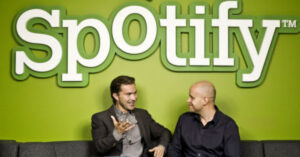 """Spotify rolls paid subscription platform for podcasters to put Apple on the """"spot"""""""