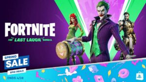 Fortnite, FIFA 21, Red Dead Redemption 2 and more PS4, PS5 games available at discounts- Technology News, FP