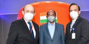 India, France sign agreement for cooperation on Gaganyaan mission