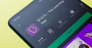 BYJU'S Acquires 33-Year-Old Aakash In Massive $1 Bn Deal