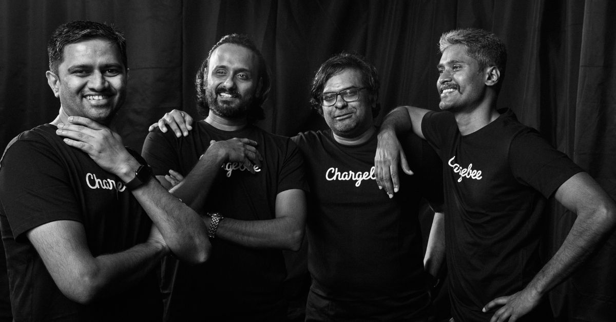 Chargebee Becomes Unicorn, Triples Valuation In $125 Mn Series G