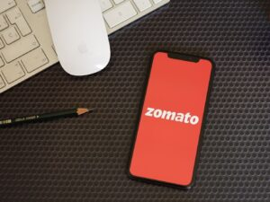 Zomato Posts Positive Unit Economics As It Files For An IPO
