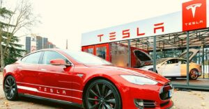 Tesla India Picks Prime Spot In South Mumbai For Store, Corporate Base