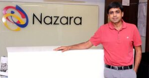 Nazara Banks On Freemium, Online Learning After INR 454 Cr Revenue In FY21