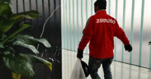 Info Edge To Sell Stake Worth INR 750 Cr In Zomato's Upcoming IPO