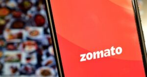 Indian Foodtech Giant Zomato Files DRHP For $1.1 Bn IPO This Year