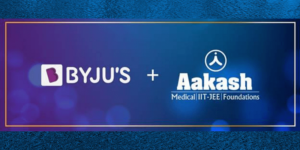 BYJU'S completes Aakash Educational merger; founders become shareholders in edtech decacorn