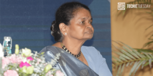 [Techie Tuesday] Meet Rama NS, one of the first women engineers from Karnataka who put Electronic City on the
