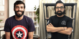These childhood friends started MyEasyStore during lockdown to enable SMB owners set up online shop