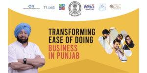 With a multi-stakeholder initiative with GAME, Omidyar Network India, & others, Punjab leads the way to bring
