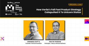 How VerSe's Fail-Fast Product Strategy Catapulted It To Unicorn Status