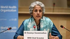 Indian-origin Dr Soumya Swaminathan joins international team of experts to prep for future pandemics- Technology News, FP