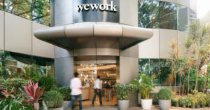 WeWork to accept crypto payments; will pay its landlords in cryptocurrencies