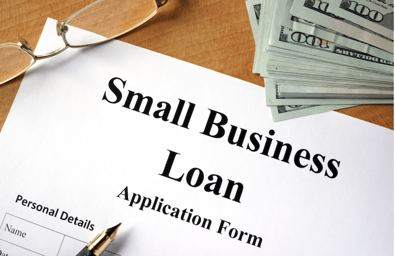What to Consider When Choosing Startup Business Loans