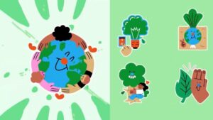 How to download WhatsApp's new 'Stand Up for Earth' stickers- Technology News, FP