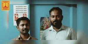[Startup Bharat] How these two friends decided to tap into the food delivery space in rural West Bengal