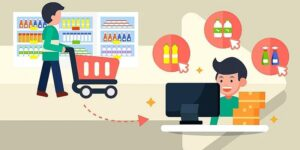 D2C brands and FMCG biggies race to win at-home consumers amid changing shopping behaviour