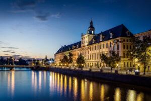 Putting Gdańsk, Wroclaw, Krakow, Poznan on the TechCrunch map — TechCrunch's Cities Survey – TechCrunch