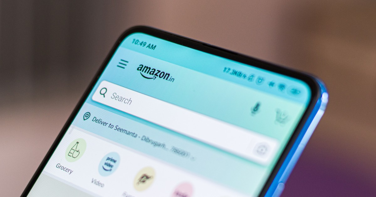 Amid Protests, Amazon India Launches $250 Mn Asmbhav Venture Fund