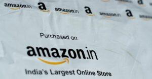 Amazon Moves SC To Challenge Delhi HC Order On Reliance-Future
