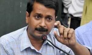Free COVID-19 vaccine in Delhi to all above 18 years: CM Kejriwal