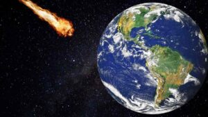 Asteroids on collision course with Earth can be detected, tracked by new telescopes- Technology News, FP