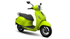 Bajaj Chetak price hiked to Rs 1.43 lakh, bookings for electric scooter closed again- Technology News, FP