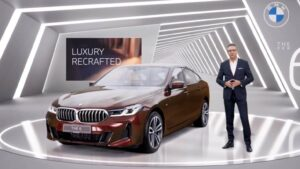 BMW 6 Series GT facelift launched in India, introductory prices start at Rs 67.90 lakh- Technology News, FP