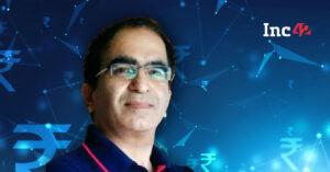 Acko's Jitendra Nayyar On The Changing Insurtech Landscape