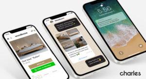 Charles raises €6.4M seed to bring 'conversational commerce' to WhatsApp – TechCrunch