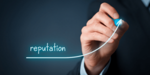Why company reputation matters and why it should be measured