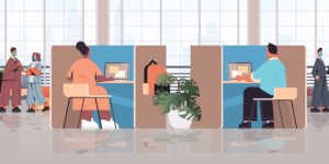 A new trend in the coworking segment