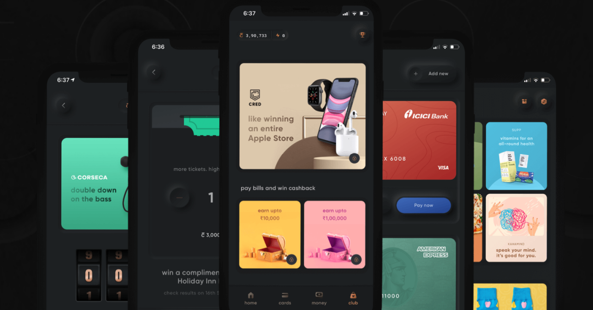 CRED Becomes India's Latest Unicorn Startup With $215 Mn Series D