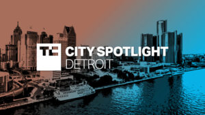 Diet ID wins TechCrunch's Detroit City Spotlight pitch-off — watch the event here – TechCrunch