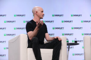 Coinbase to direct list on April 14th, provide financial update on April 6th – TechCrunch