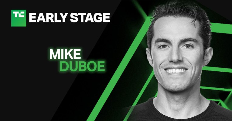 Greylock GP Mike Duboe to discuss how to scale your company at TechCrunch Early Stage in July – TechCrunch