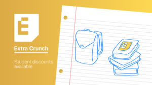 Student, non-profit, and government discounts available for Extra Crunch – TechCrunch